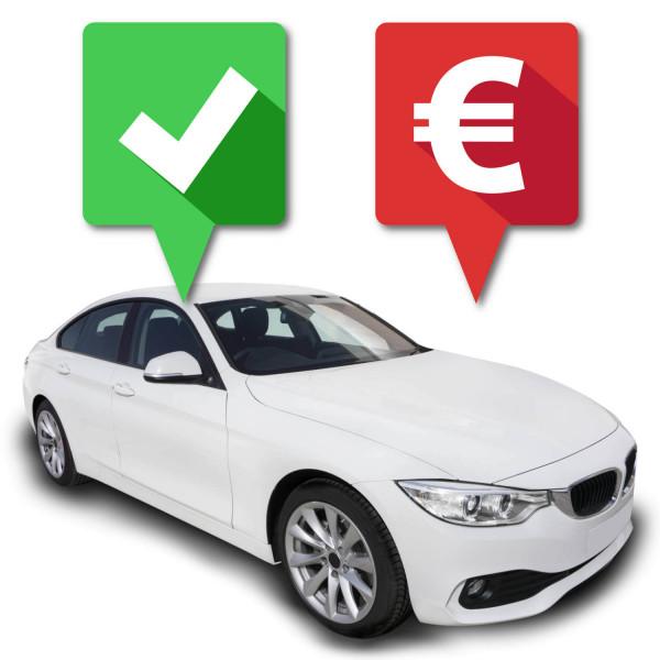 PKW Premium Check